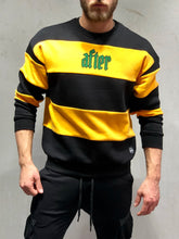 Oversized Sweatshirt Bee Design 4043