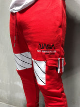 Cargo Sweatpants NASA Embroidery 4210
