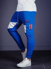 Cargo Sweatpants NASA Embroidery 4253
