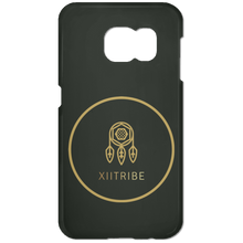 Black XIITribe Samsung Galaxy S7 Phone Case