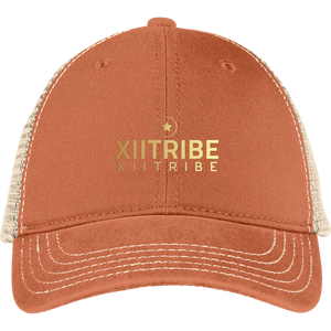 XIITribe Mesh Back Cap