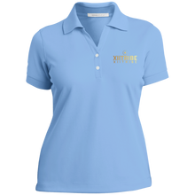 XIItribe Nike Ladies Polo
