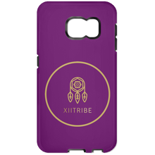 Purple XIITribe Samsung Galaxy S6 Tough