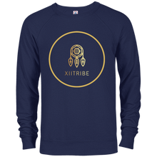 Blue XIITribe Men's LS Sweatshirt