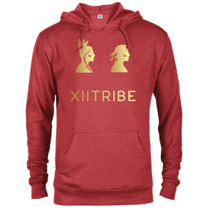 XIItribe Delta French Terry Hoodie