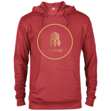 Red XIITribe Men's Terry Hoodie