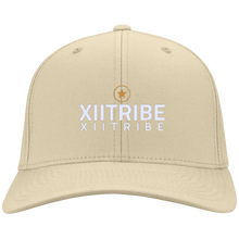 XiiTribe Twill Baseball Cap