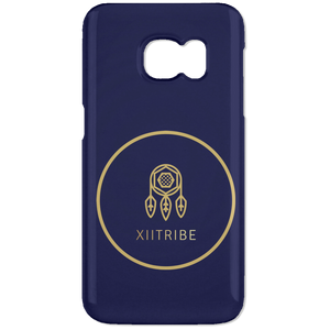 Yellow XIITribe Samsung Galaxy S6 Clip