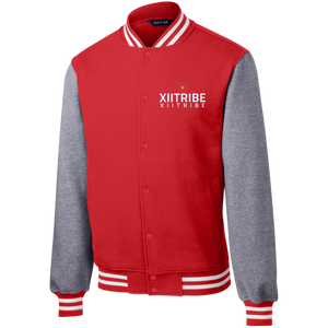 XIITribe Letterman Jacket