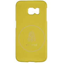 Tan XIITribe Samsung Galaxy S6 Edge Case