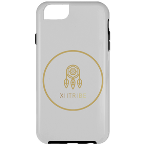 Gold XIItribe IPhone 6 Tough Case