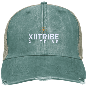 XIITribe Adams Ollie Cap
