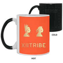 XIITribe 11 oz. Color Changing Mug