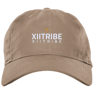 XIITribe Unstructured Dad Cap