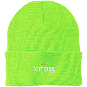 XIiTribe Knit Cap