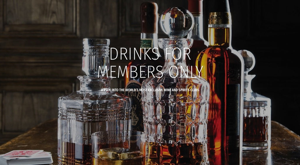 Sotheby's RESIDE: Drinks for Members Only