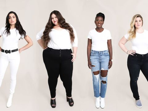 Plus Size Finding Their Place