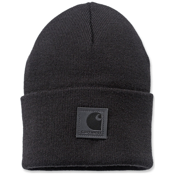 BLACK LABEL WATCH HAT