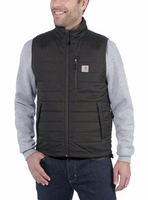 GILLIAM VEST Peat
