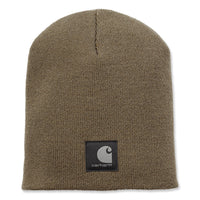 Force Extreme Knit Hats Burnt Olive