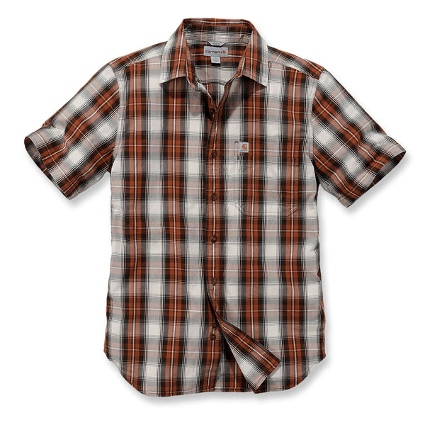 SHORT-SLEEVE ESSENTIAL Sequoia
