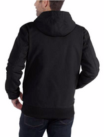 Duck Active Jacket Black
