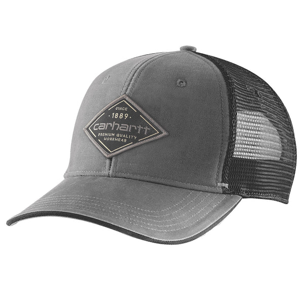 NEW SILVERMINE CAP Gravel