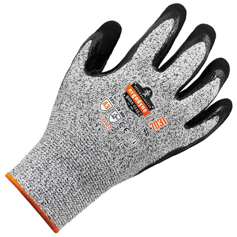 ProFlex® 7031 Nitrile-Coated Cut-Resistant Gloves