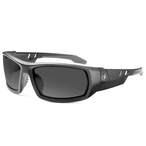 Skullerz® Odin Safety Sunglasses with Fog-Off