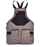 Arsenal® 5705 Canvas Tool Apron - Extended Length