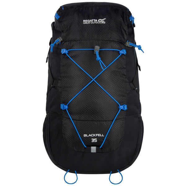 Blackfell II 35 Litre Backpack With Hydration Storage Pocket