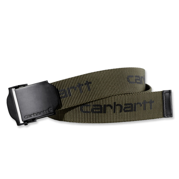 WEBBING BELT Army Green