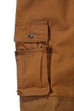 EMEA Multipocket Ripstop Pant Brown
