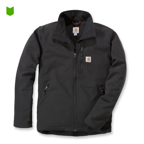 Denwood Softshell Black