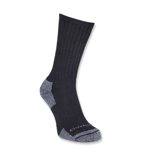 Carhartt All Season Premium Cotton Socks