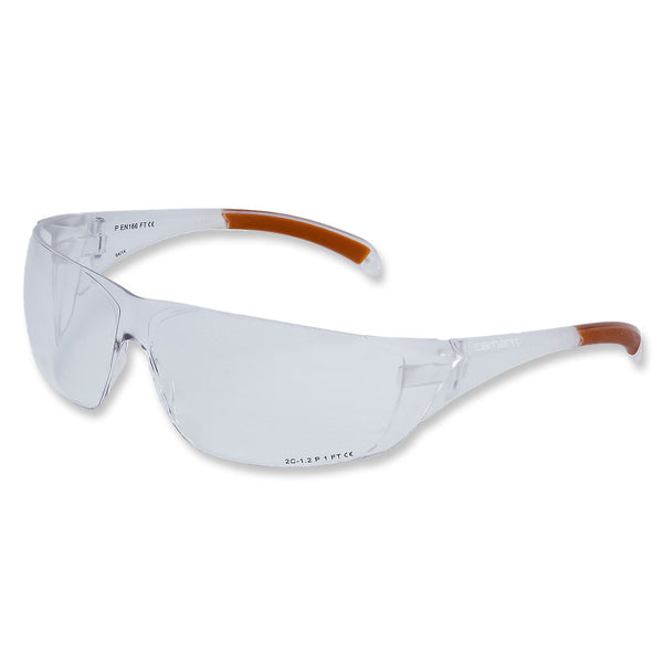Billings Safety Glasses Clear