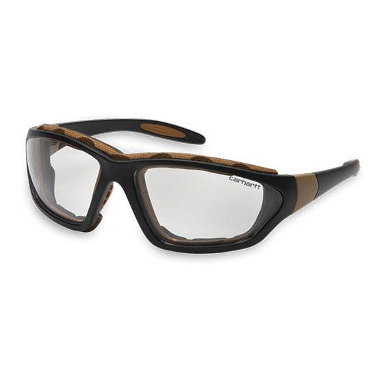 CARTHAGE SAFETY GLASSES Clear