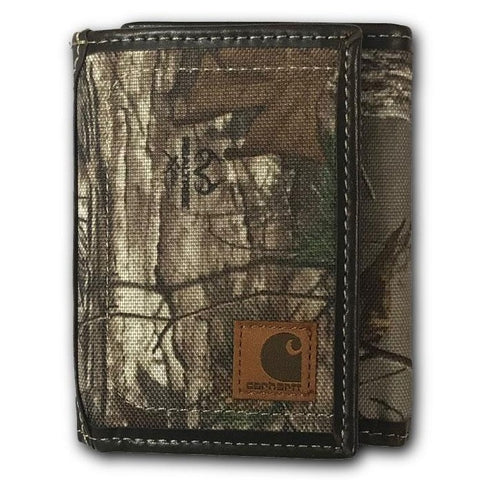 RealTree TRI FOLD WALLET