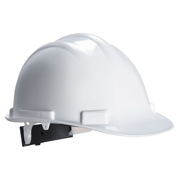 Expertbase Wheel Safety Helmet White
