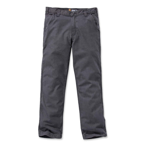 Rugged Flex Rigby Dungaree Gravel