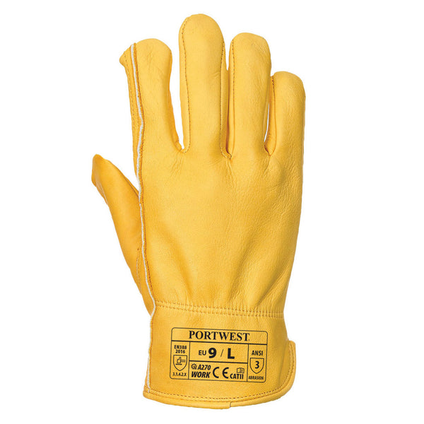 Classic Driver Leather Glove