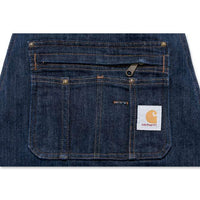 DENIM APRON Dark Blue Ridge