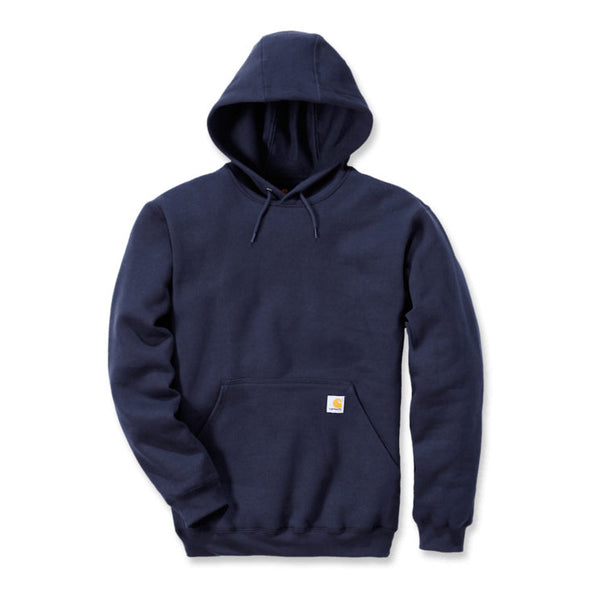 MIDWEIGHT HOODED SWEATSHIRT New Navy