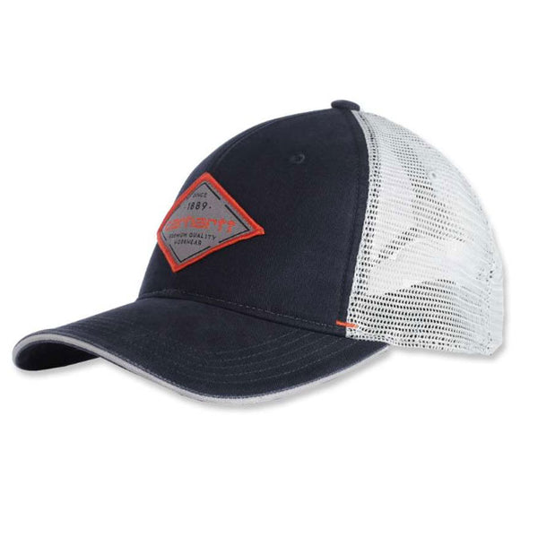 NEW SILVERMINE CAP Navy