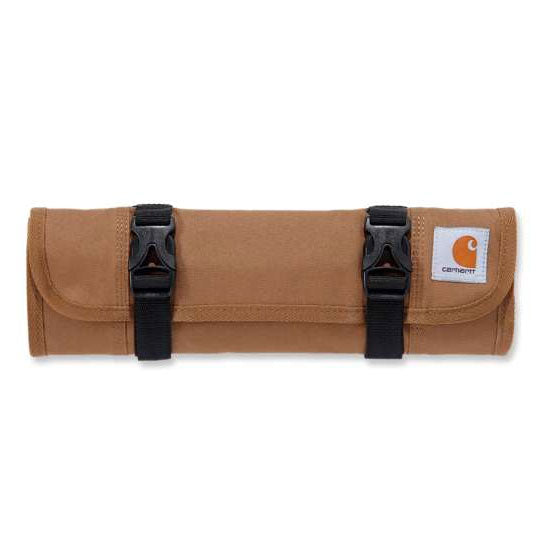 Legacy Tool Roll Carhartt Brown