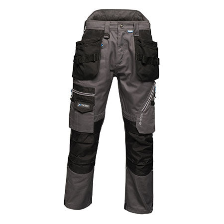 TACTICAL THREADS EXECUTE TROUSERS Grey