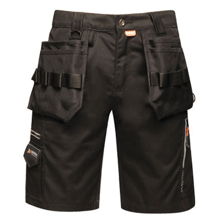 EXECUTE HOLSTER SHORTS