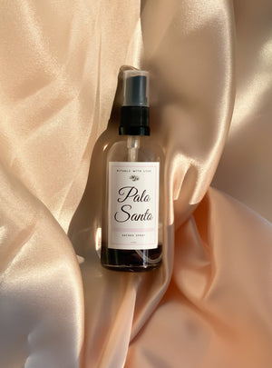 Palo Santo Sacred Spray