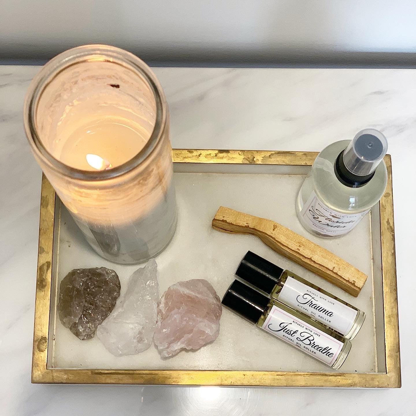 Self Care Isolation Kit