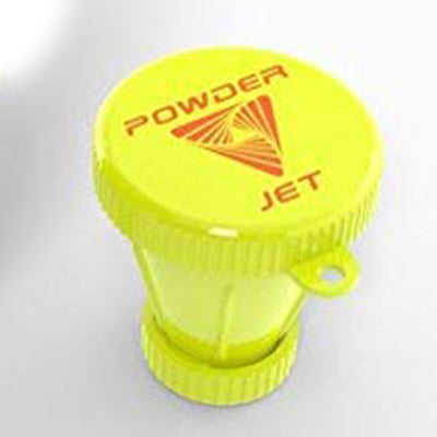 4 PowderJet Minis Bundle Pack